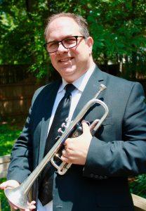 Faculty Recital: Joseph Ardovino, trumpet