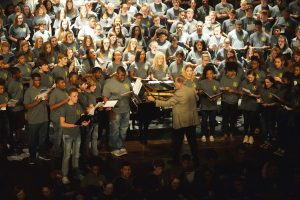 48th Annual Festival of Voices