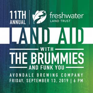 Land Aid 2019