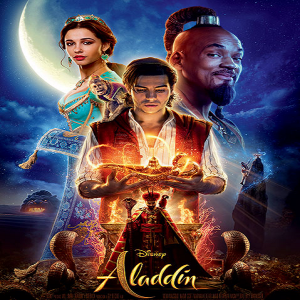Aladdin (2019) Film Screening