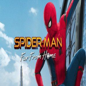 Spider-Man: Far from Home Film Screening