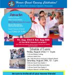 World Class Tae Kwon Do Grand Opening Open House