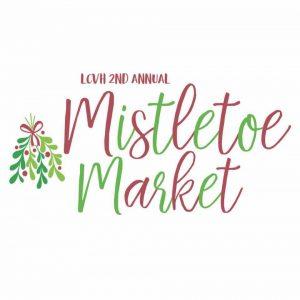 Mistletoe Market Holiday Pop-up Shop