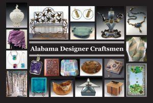 Alabama Designer Craftsmen Fall Show