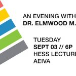 An Evening with Dr. Elmwood M. Beck: Lynching in the American South