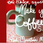 Make Your Own Coffee Mug: Basic Ceramics