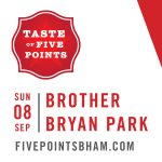 Taste of Five Points