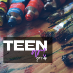 Teen Art Group