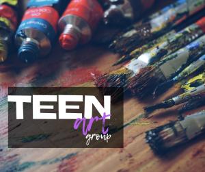 Teen Art Group