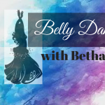 Belly Dance with Bethany: Veils