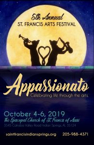 5th Annual St. Francis Arts Festival - Appassionat...