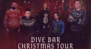 Home Free: Dive Bar Christmas Tour
