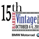 15th Annual Barber Vintage Festival