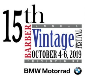 15th Annual Barber Vintage Festival