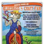 Bluegrass & Craft Fair