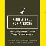 Ring a Bell for Rosies
