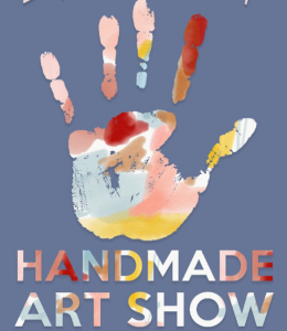 Handmade Art Show and Pickin' in the Park 2019 Fall Event