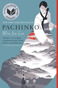 Second Thursday Fiction Book Group: Pachinko
