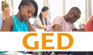 GED test prep workshop