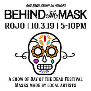 Behind the Mask: The masks of Dia de los Muertos N...