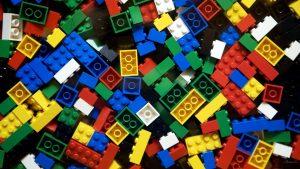Lego Challenge: Space!