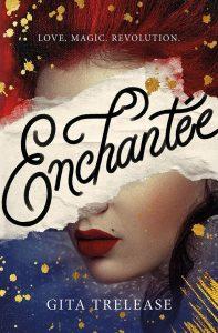 Yay for YA! Book Group: Enchantée