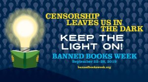 Banned Books BINGO