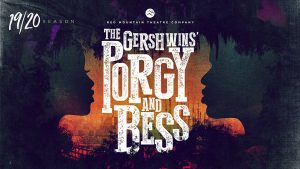 The Gershwins' Porgy and Bess