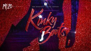 Kinky Boots (CANCELED)