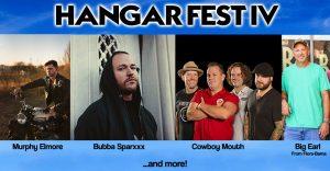 Hangar Fest 4