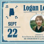 AfterTunes Concert Series: LOGAN LEDGER