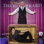 The Magic of David Garrard