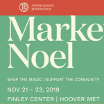 Junior League of Birmingham's Market Noel: JLB Hearts Birmingham