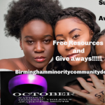 STOP DOMESTIC VIOLENCE IN BLACK COMMUNITIES