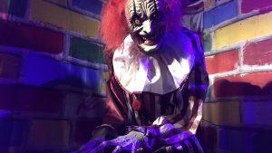 Phobia Factory Opening Night