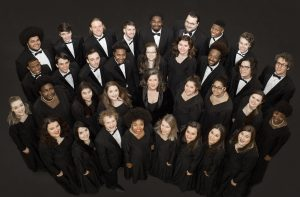 University of Montevallo Concert Choir and Univers...
