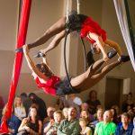 HangTime Mini Circus Fest