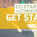 CO.STARTERS Get Started Workshop