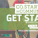 CO.STARTERS Get Started Workshop