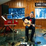 Chris Staples Living Room Show