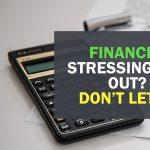 DeStress with Long-Term Savings Strategies