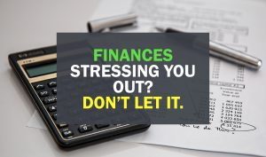 DeStress with Long-Term Savings Strategies