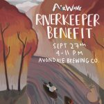 Autumnal AirWave Riverkeeper Benefit at Avondale