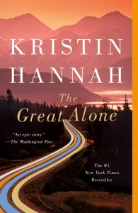 First Thursday Fiction Book Group: The Great Alone