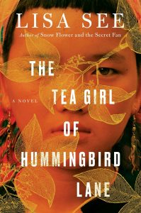 First Thursday Fiction Book Group: The Tea Girl of...