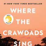 First Thursday Fiction Book Group: Where the Crawdads Sing