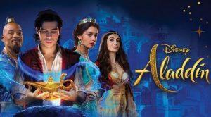 Movie Night: Aladdin