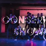 Conservatory Showcase 2020