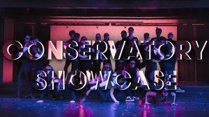 Conservatory Showcase 2020