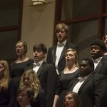UAB Department of Music Choral Festival